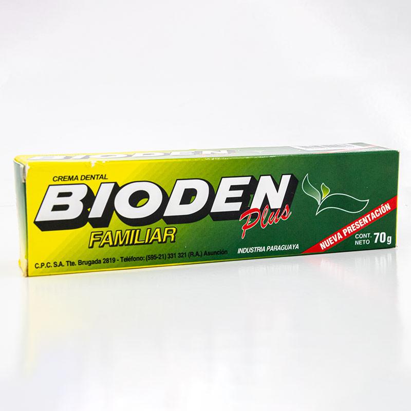 Bioden Plus Familiar