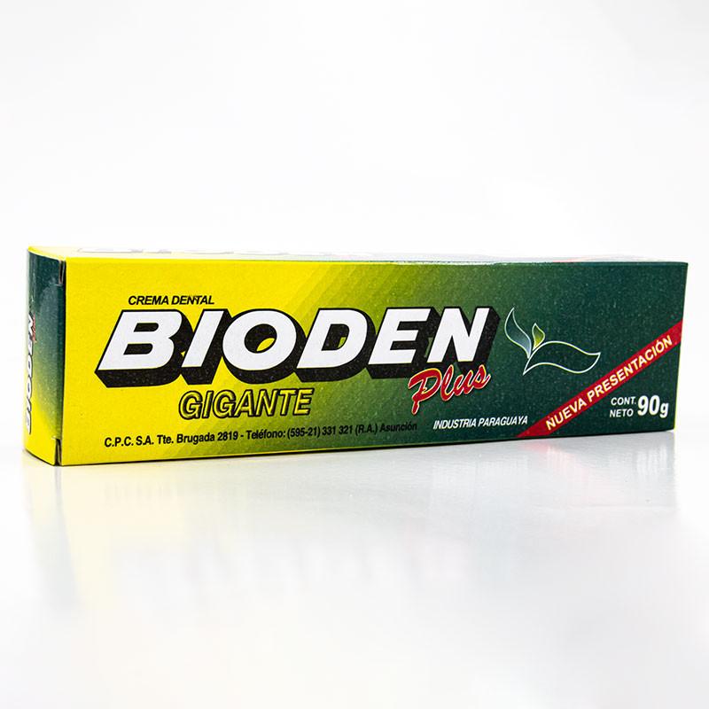 Bioden Plus Gigante