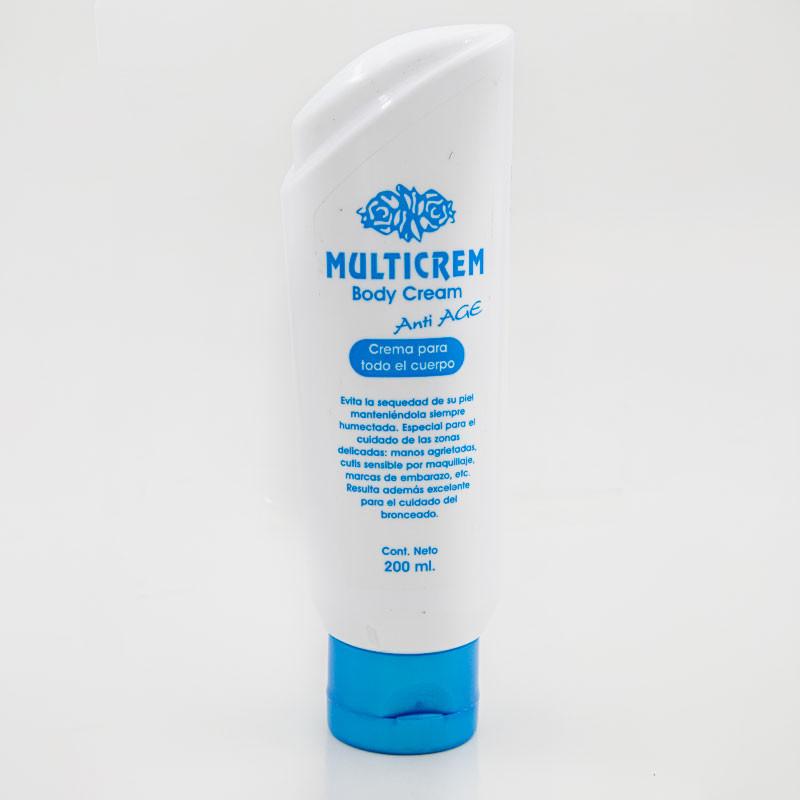 Multicream Anti Age 200