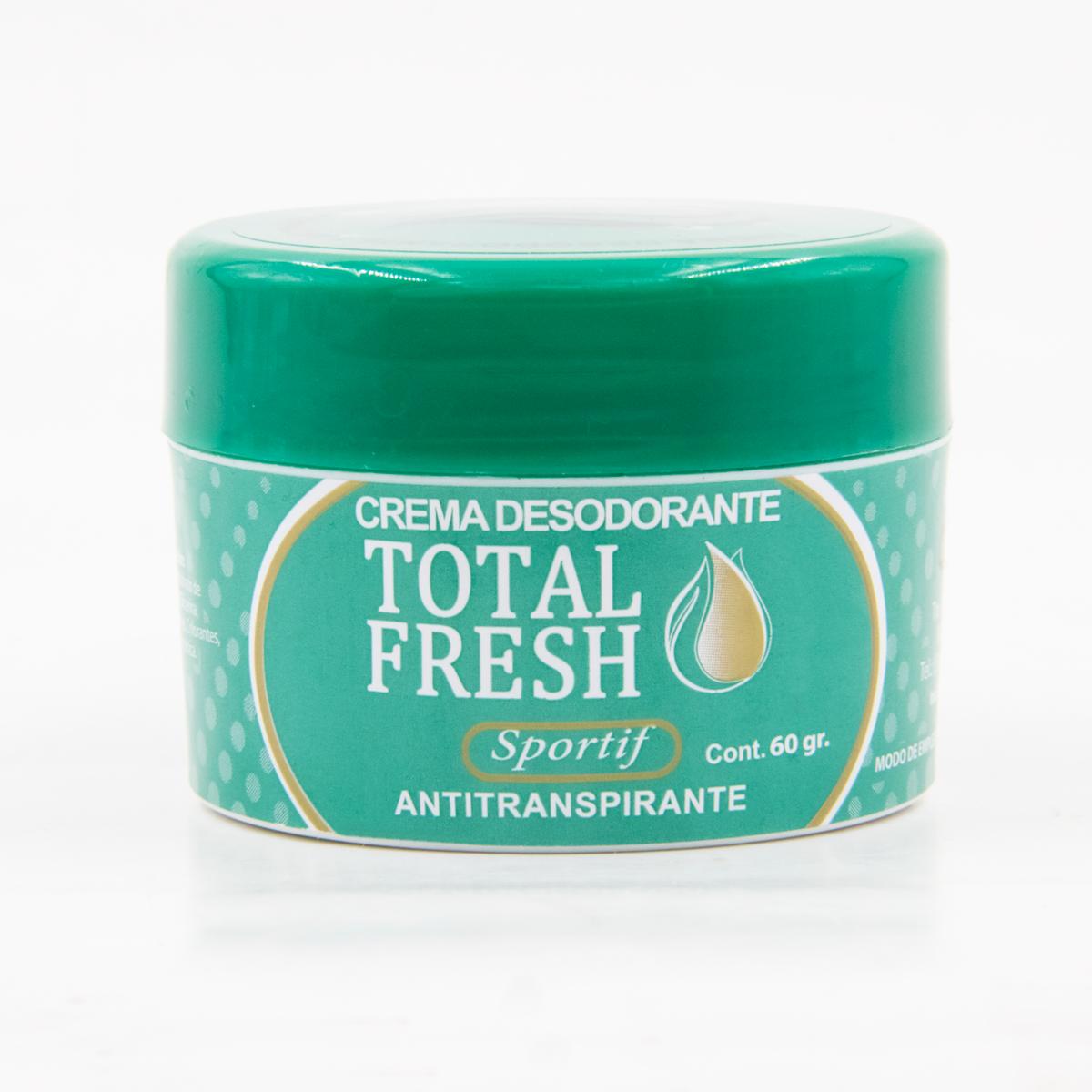 Total Fresh